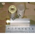Гильза пластмассовая 12 к 70 мм под еврокапсюль Nobel Sport Италия