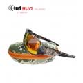 Очки камуфлированные поляризованные OUTSUN - 3