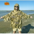 Куртка маскировочная Лапша сетка камыш (размер 46-48)