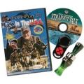 Манок на крякву Buck Gardner Double Nasty II Duck с DVD